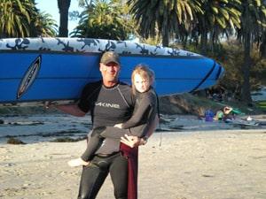 In Memory of Gregory Jon Lewis beach image