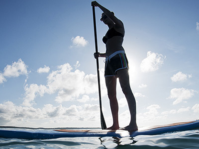 Standup Paddle Board Rentals image