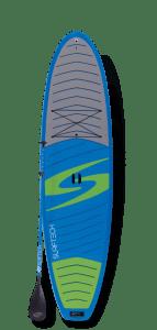 surftech paddle board rental